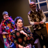 BWW Review: MARTHA, JOSIE AND THE CHINESE ELVIS, Park Theatre