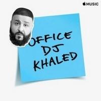 DJ Khaled Named Apple Music Artist In Residence Photo
