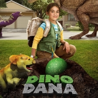 DINO DANA THE MOVIE Heads to Theaters for One Night Only Photo