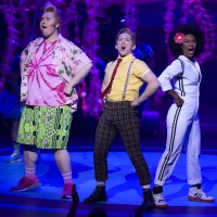 THE SPONGEBOB MUSICAL: LIVE ON STAGE to Air on Nickelodeon Dec 7