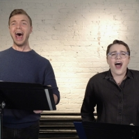 BWW TV Exclusive: Caitlin Kinnunen Belts Out Her Favorite Under-Rated Musical on It's the Day of the Show Y'all!