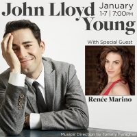 Tony Award Winner John Lloyd Young Will Return to Feinstein's/54 Below with Jersey Bo Photo