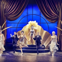 BWW Review: DEN STORE GATSBY  at Odense Teater