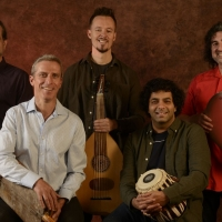Club Passim To Present Livestream Concert With Multicultural Band Sawaari Photo