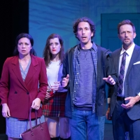 BWW Review: West Coast Premiere of EARTHQUAKES IN LONDON Addresses the Causes and Rea Photo