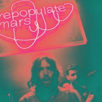Lee Foss Reveals Line-Ups for His Repopulate Mars Series Photo