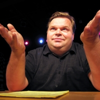 Mike Daisey Launches FRIGID New York's In-Person Season With WHAT THE F*CK JUST HAPPENED? Photo