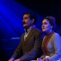 Boulevard Productions Announce Streamed Performances Of DADDY LONG LEGS Photo