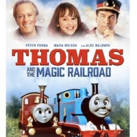 THOMAS AND THE MAGIC RAILROAD Returns to Cinemas on Saturday Photo
