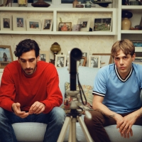 MUBI Announces The Release Of Xavier Dolan's MATTHIAS & MAXIME Photo