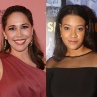 Andréa Burns, Shereen Pimentel, Emilio Sosa and More Will Headline New York Theatre  Photo