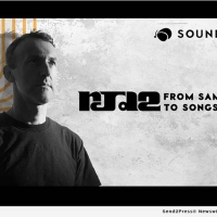 Hip-Hop Innovator RJD2 And Online Music School Soundfly Team Up To Release New Music Photo