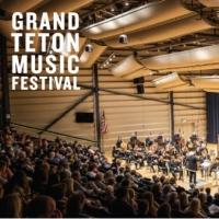 Grand Teton Music Festival Celebrates Successful 60th Season Photo