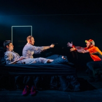 BWW Review: THE METAMORPHOSIS, Tron Theatre, Glasgow Photo