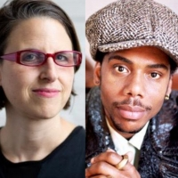 Carl Hancock Rux and Mallory Catlett Announced as New Artistic Directors at Mabou Min Photo