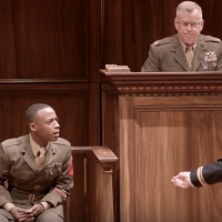 Video: First Look at A FEW GOOD MEN at Pittsburgh Public Theater