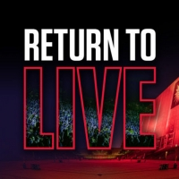 Live Nation Announces 'Return to Live' in Germany Photo