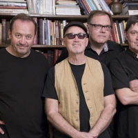 The Smithereens With Marshall Crenshaw Come to SOPAC