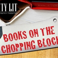 City Lit Theater Co Announces Titles for 2019 BOOKS ON THE CHOPPING BLOCK Photo