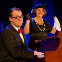 BWW Review: SOUVENIR at Noce: A Show Worth Revisiting