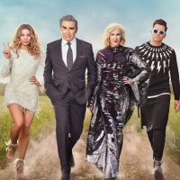 CW Seed Acquires Off-Season Streaming Rights to SCHITT'S CREEK Photo
