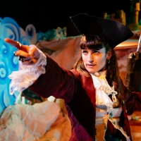 BWW Review: THE FAIRYTALE REVOLUTION: WENDY'S AWFULLY BIG ADVENTURE, Theatre503 Photo