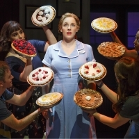 Where/When to Eat Before Your Broadway Show