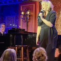 BWW Review: SALLY WILFERT: HOW DID I END UP HERE? Thoroughly Delights at 54 Below Photo