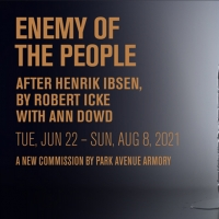 Review Roundup: ENEMY OF THE PEOPLE at Park Avenue Armory Photo