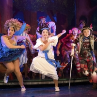 Mischief Theatre Returns To Storyhouse With PETER PAN GOES WRONG