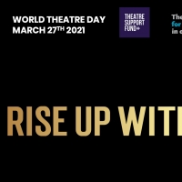 Aaron Tveit, Kerry Ellis & More Will Take Part in RISE UP WITH ARTS Benefit Photo