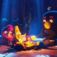 Netflix Orders ANGRY BIRDS Animated Series Photo