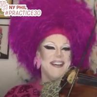 VIDEO: The New York Philharmonic Invites You to Practice 30 Photo