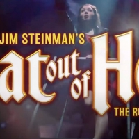 Tickets Are Now on Sale For BAT OUT OF HELL's Australian Tour in 2021 Photo