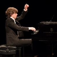 Naumburg Presents Pianist Albert Cano Smit In His NY Debut