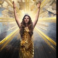 Sarah Brightman's 2020 HYMN IN CONCERT Tour Rescheduled for Nov/Dec 2021 Photo