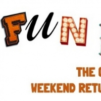 FUN PALACES Returns For 6th Year