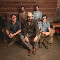 Town Mountain Releases 'Down Low' Video Featuring Tyler Childers