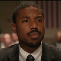 VIDEO: Michael B. Jordan, Jamie Foxx, and Brie Larson Star in Trailer for JUST MERCY Photo