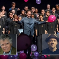 Young People's Chorus of New York City to Honor Gordon Getty at 32nd Annual Gala, Hosted by Jason Mraz