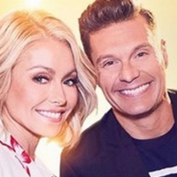 Scoop: Upcoming Guests on LIVE WITH KELLY AND RYAN, 4/27-5/1 Photo