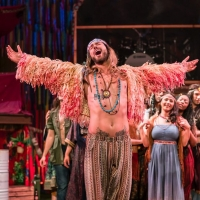 BWW Review: HAIR, King's Theatre, Glasgow