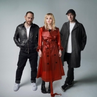 CHVRCHES Release New Single 'He Said She Said' Photo
