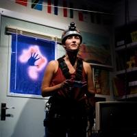 BWW Review: DECIPHERING, New Diorama Theatre Photo