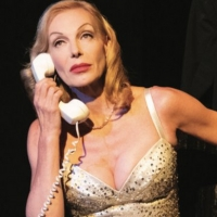Club Cumming Adds Encore Broadcasts Of Ute Lemper's RENDEZVOUS WITH MARLENE Photo