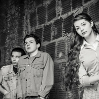 BWW Review: Prime Stage's THE OUTSIDERS Stays Golden at the New Hazlett Photo