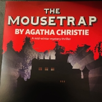 BWW Review: THE MOUSETRAP at The Pumphouse, Takapuna Photo