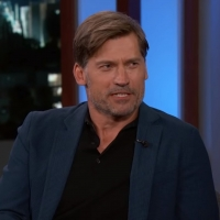 VIDEO: Watch Nikolaj Coster-Waldau Talk About the GAME OF THRONES Finale on JIMMY KIMMEL LIVE!