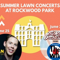 The Grand's Summer Lawn Concerts Announced Photo