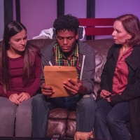 BWW Review: LOST BOY FOUND IN WHOLE FOODS at 5th Wall Theatre Lacking in Passion Photo